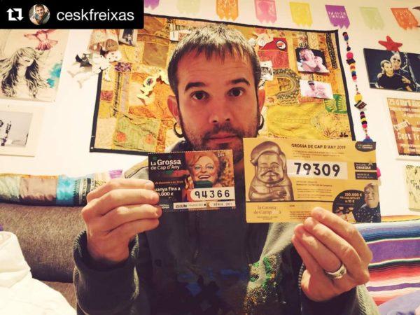 La Grossa amb Cesk Freixas