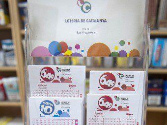 Història de Loteries de Catalunya