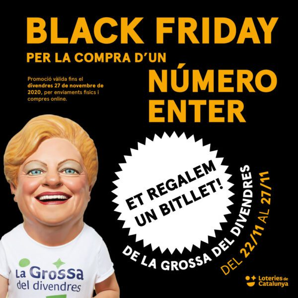 La Grossa i el BlackFriday
