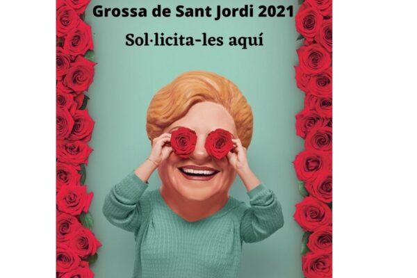 Participaciones de la Grossa de Sant Jordi 2021